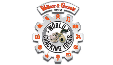 Wallace & Gromit - A World of Cracking Ideas