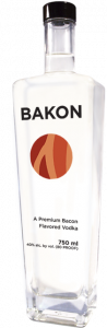 Bakon bottle