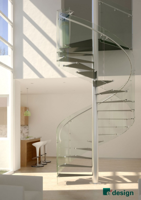 Stairs, Stair Parts, Handrails  Railings, Railing Parts, Stair